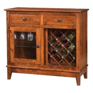 dining wine cabinets