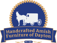 handcrafted amish furniture of dayton med